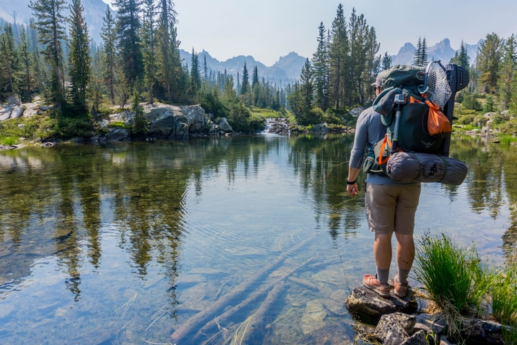 List Of Things For Backpacking Trips (Part II)