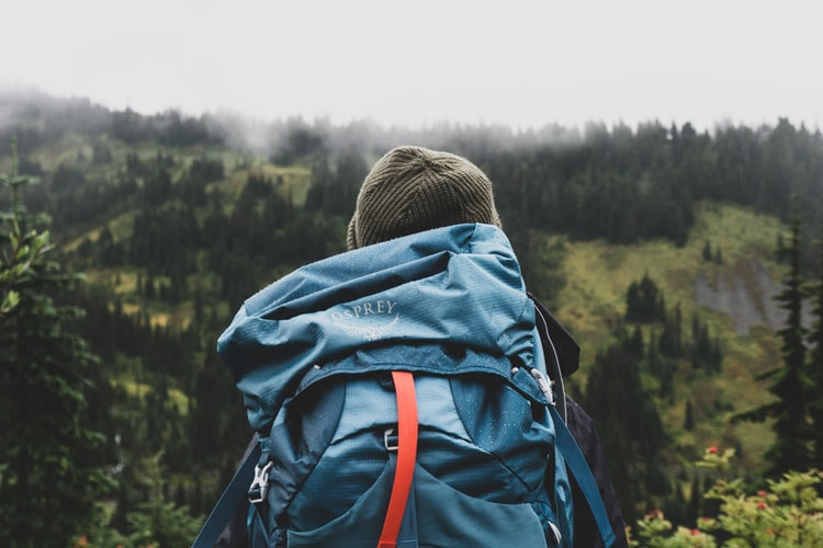 Backpacking Tips For Beginners (Part I)