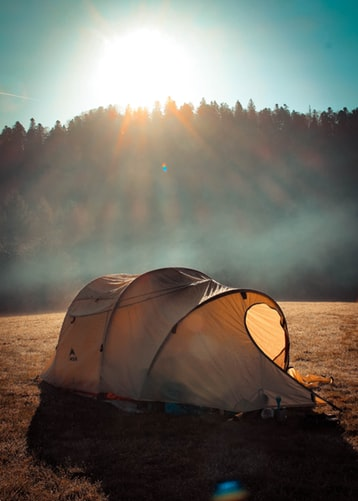 Tent Features To Consider Before Buying (Part II)