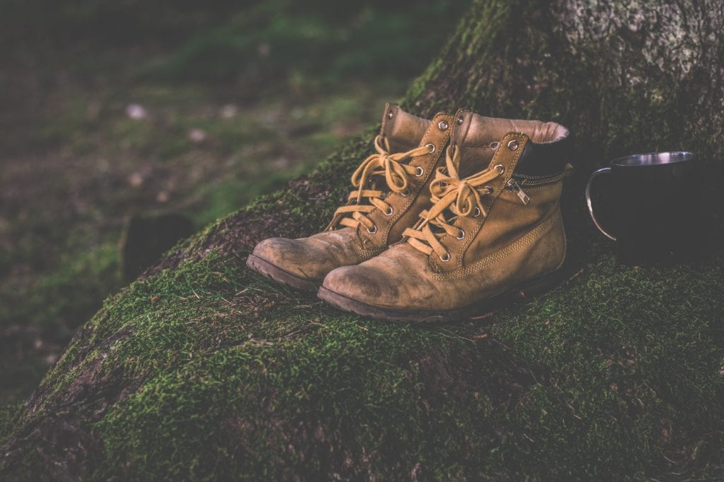 Best Hiking Boots and Trail Shoes of 2020