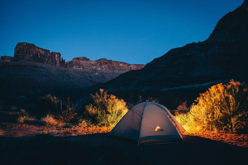 Best Camping Gear For Beginners